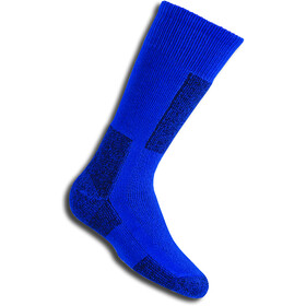 Thorlos Snow Crew Socks Kids, laser blue